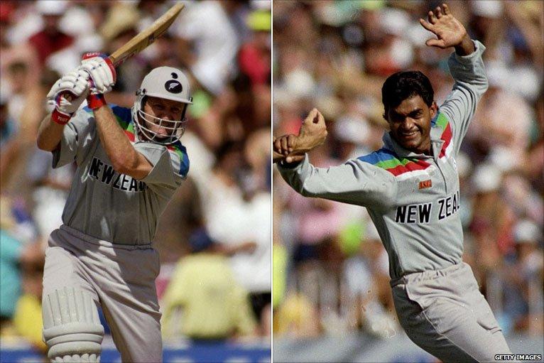 Letting it rip-Mark Greatbatch and Dipak Patel