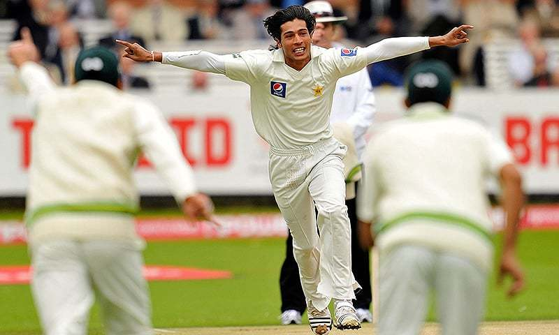 Mohammad Amir: His wings were purged once, can he take flight once again?